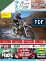 GPS NEWS - Edition 8