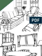 Gambar Bhgn Rumah (Warna)