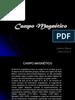 CAMPO MAGNÉTICO2