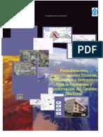 Procedimientos y Especificaciones Tecnicas