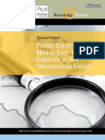 051711_Private Equity in the Middle East