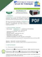 Aquecedor SPA - Manual_Microsol_Ri