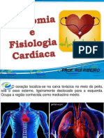 Anatomia e Fisiologia Cardíaca - AULÃO