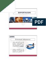 Exportación - SUNAT