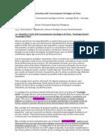Analogia Entis y Fidei