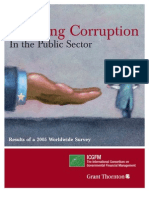 Resisting Corruption in the Private Sector