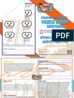 High Voltage-Power Surge August 25