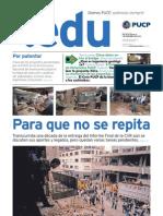 PuntoEdu Año 9, número 284 (2013)