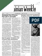 The Ukrainian Weekly 1987-29