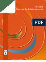 14. Si MINEDUC.manual de Proceso de Autoevaluacion Modelo de Gestion de Calidad