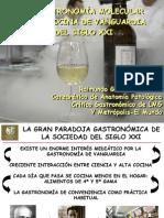 GASTRONOMIA MOLECULAR EN LA COCINA DE VANGUARDIA.pdf