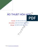 Ao Thuat Hoa Hoc