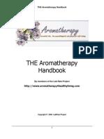 Aromatherapy Handbook
