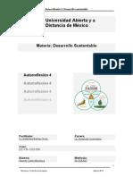 Autoreflexiones DSU4