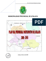 PVPP Atalaya