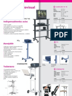 Din-AR Mobiliario de Audiovisual (CH)
