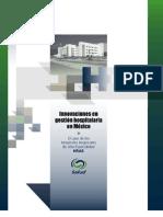 Innovaciones en gestión hospitalaria en México