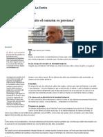 LaContra 20120319 - Patrick Drouot - Físico - LaCoherencia cardíaca