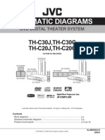 JVC THC30J