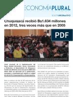 Boletín Economía Plural N° 46
