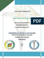 Proyecto de Fisiopatologia