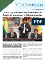 Boletín Economía Plural N° 47