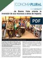 Boletín Economía Plural N° 48