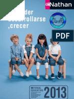 Din-AR Material Educativo(NAT)2013