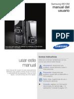 Samsung I8510 UM LTN Spa Rev.1.1 090218cms