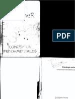 138697004 Psicologia Social Conceptos Fundamentales de Gustave Nicolas Fischer OCR