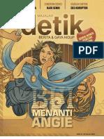 Majalah Detik Edisi 10