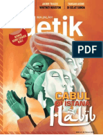 Majalah Detik Edisi 12