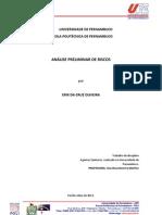 UPE-Agentes Quimicos