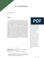Crecimiento e Innovación en Chile