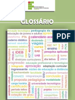 Glossario Termos de Ensino
