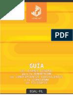 GuiaEGAL_FILFilosofia