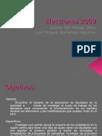 Elecciones 2009