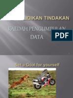 Kt Kaedah Pengumpulan Data