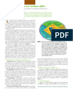 2008. a Global Framework for Fertilizer BMPs...