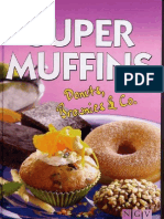 Super Muffins Donuts Brownies Bagels