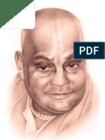 Sri Srimad Gour Govinda Swami's Life Story