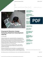 Greenpoint Gazette Aug 24 2013