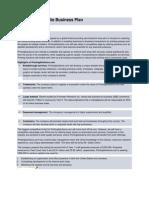 Print Shop Website Business Plan