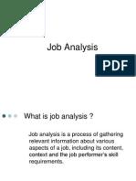 job analysis.ppt