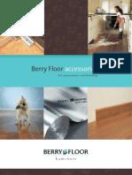 Berry Floor Accessories Folder