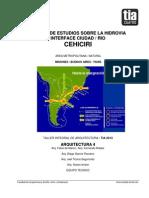 Estudios Interface Ciudad Rio 26-08-13