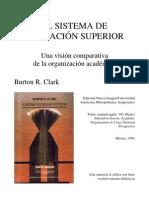 CLARK-El Sistema de Educacion Cap 1 y 2