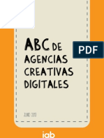 El ABC de las agencias creativas digitales