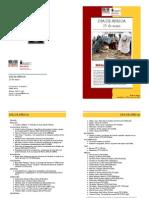 Guías de lectura. BRS, GL01