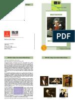Guías de lectura. BRS, GL05